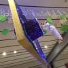 ★【ジャカルタトランジット2014夏バリ】草木も眠る丑三つ時の深夜にジャカルタ到着して早朝に乗り換えしてバリに向かうのさ。【NRT-CGK-DPS】