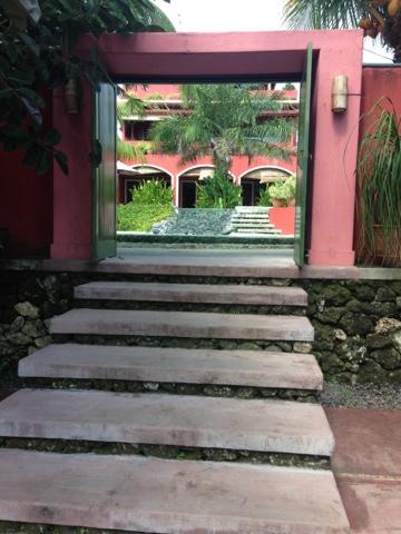 ★【バリ島ホテル】Pinkcoco Baliに泊まったのさ【Padang-Padang】
