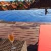 ★【バリ島 ホテル】Swiss Belinn Legian(スイスベリンレギャン) に泊まったのさ。前編【たらりーららら〜部屋とかレストランとか】