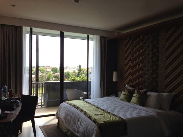 ★【バリ島 ホテル】続:Vasanti seminyak Resortに泊まってみたのさ。〜2013年10月編〜
