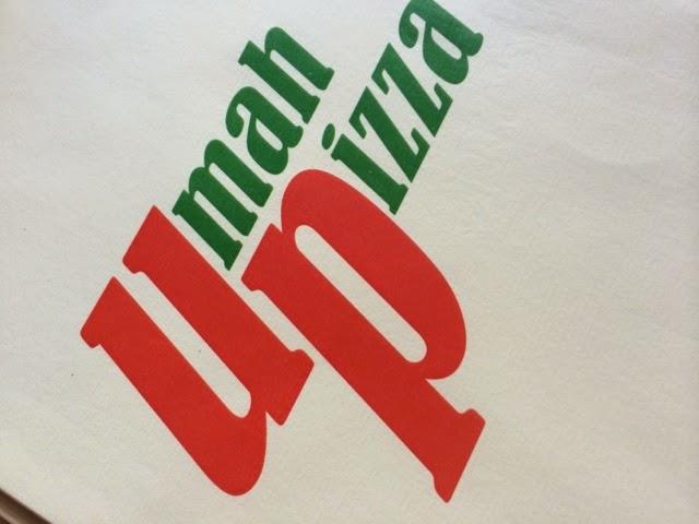 ★【バリ島 ウマイ店】お値段以上それ以上のピザを食すのさ。【Umah Pizza UBUD】