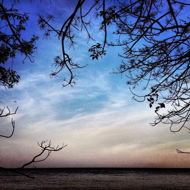 ★【バリ島 Amed GOOD KARMA】海から部屋まで53歩!(俺測定)アメッドのグッドカルマに泊ま ったのさ。その①【 BALI コテージ】
