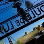 ★【バリ島 スイーツ】〜POULE DE LUXE〜ここはバリだがパリのシュークリーム屋さんに行ったのさ。【やっぱりパフパフが好き】
