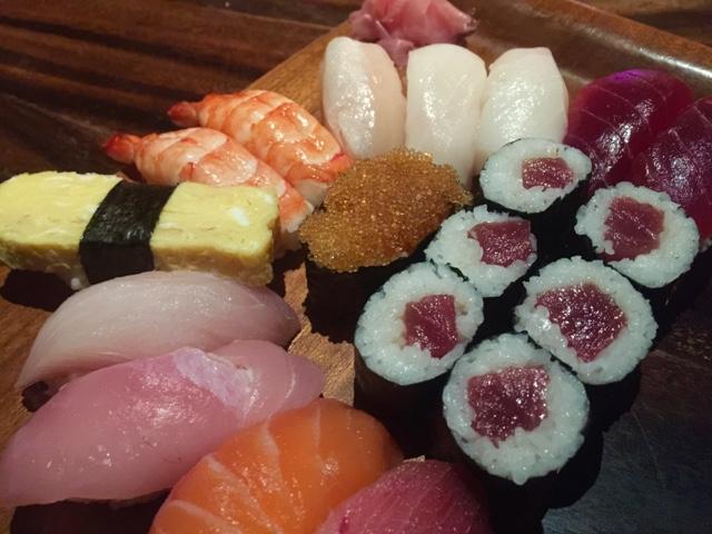 ★【バリ島 寿司ざんまい×まとめ】オススメかどうかはわからんが寿司ハンターシリーズ始まるのさ。【SUSHI HUNTER in BALI】