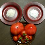 ★【バリdeやってみようシリーズ⑥】アメッドの塩?クサンバの塩?どっちが好きか決められないので食べ比べてみたのさ。【わかりづらい満載のバリ塩deやってみよう】