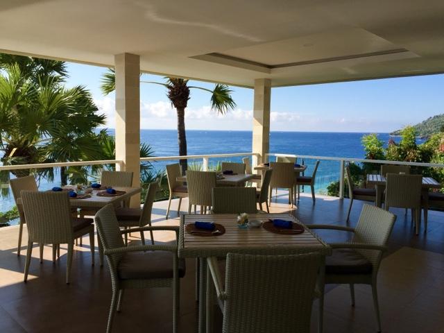 ★【バリ島 ホテル】通称「夢の宿」アメッドのイブスビーチにあるAmed Dream Hotelに泊まったのさ。【BEACH CLUB もあるよ】