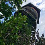 ★【バリ島ホテル】テガルサリ。とうとう棟の上(部屋番号34)に泊まる時がきたーーー。はずだったのさ。【塔の上に泊まるまでの記録付き】