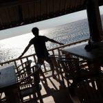 ★【バリ島ホテルとビーチ】〜天国は階段三昧第二章〜イブスビーチのStairway to Heavenの洞窟部屋に泊まったのさ。【〜天国に行ったら何をする?~】