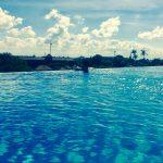 ★【バリ島ホテル】ZEST HOTEL LEGIAN に泊まったのさ。〜パドマウタラにまた1つ増えた屋上プールホテルの朝昼晩〜【ゼストホテルレギャン】